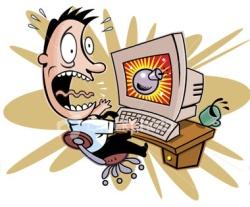 Computador Maluco
