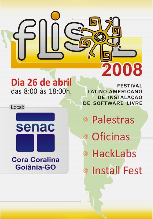 FLISOL2008