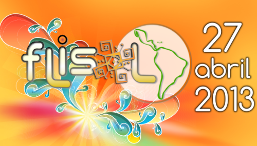 Festival Latino americano de Instalação de Software Livre